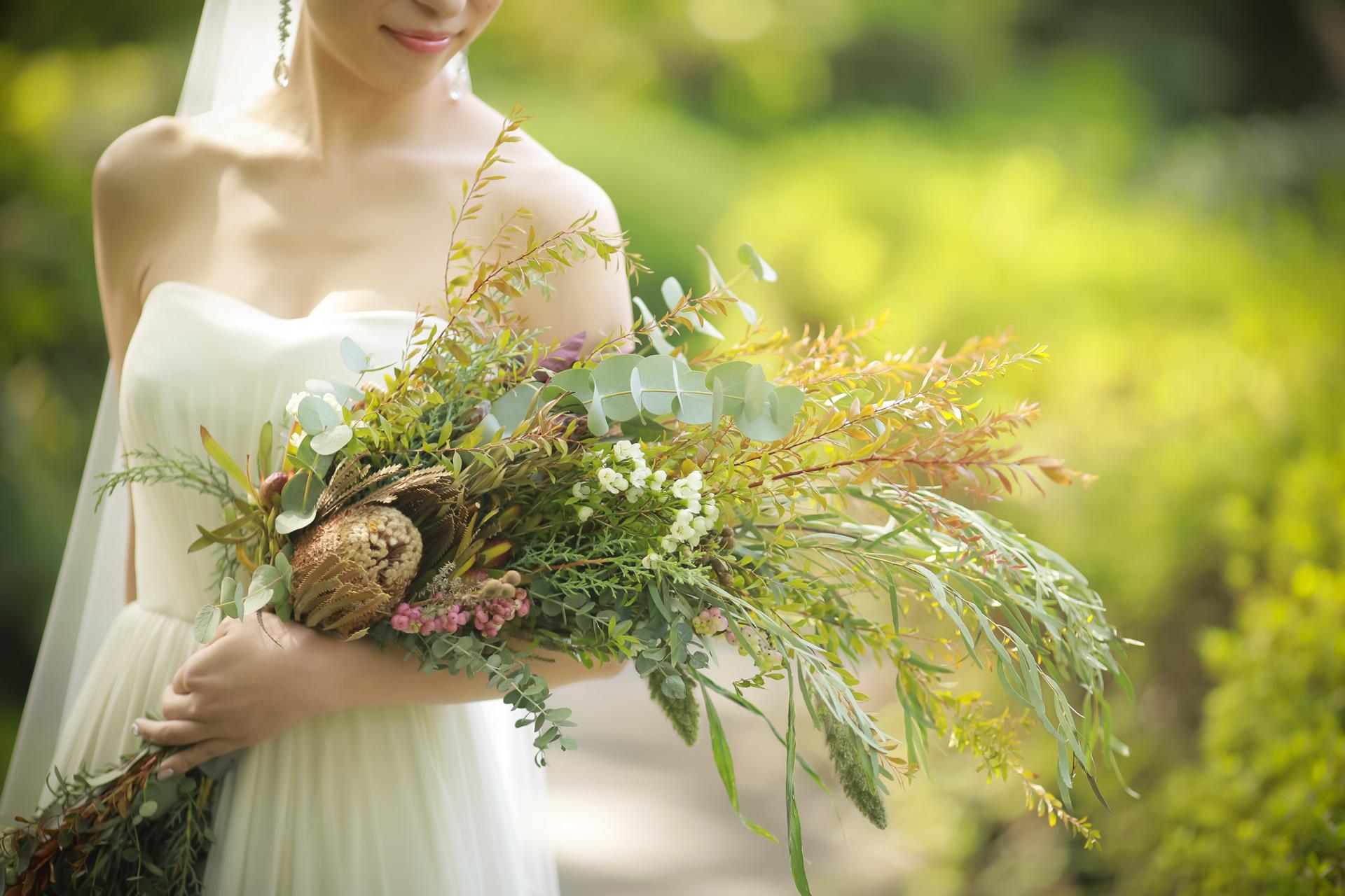 CLEAR NODE Wedding Selection