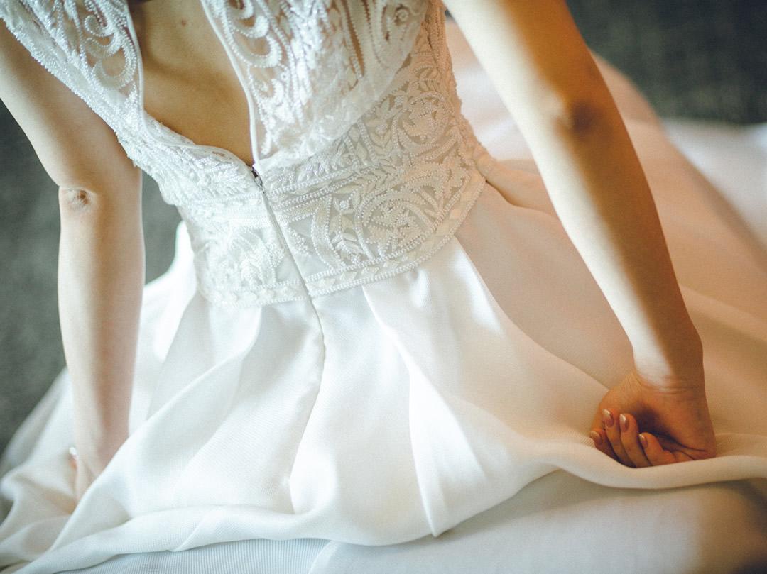 衣装/ ドレス選び