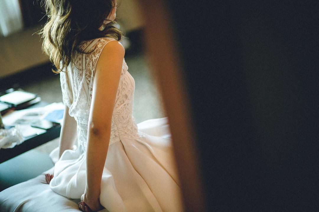 おふたりのためだけでは無くお越しいただくゲストの皆様のことを考えて、結婚式をしましょう。
