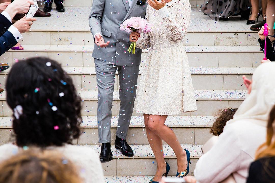 CASE 01 Restaurant & Hall Wedding