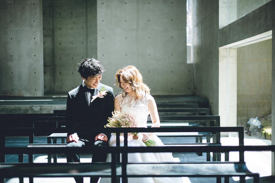 CASE 04 Rokko Wedding